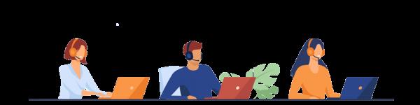 Book a demo Header Website